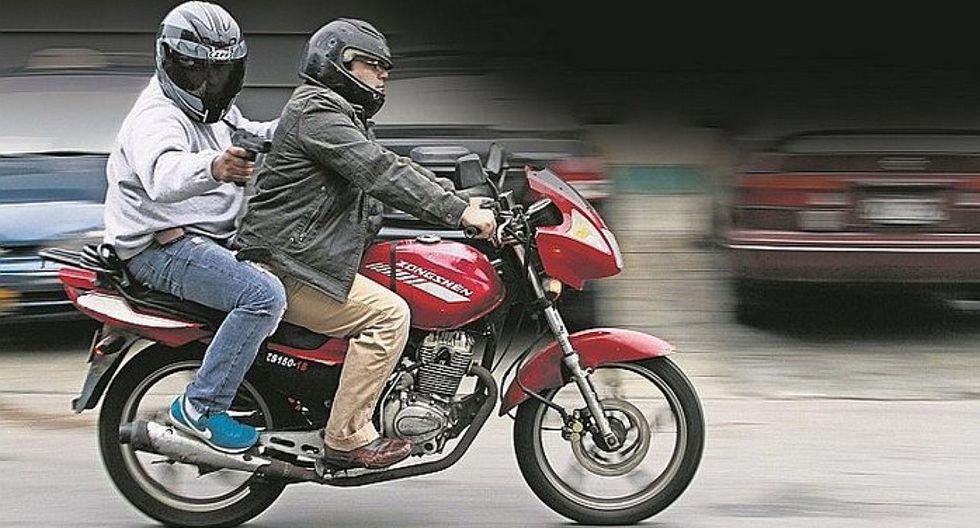 Con OJO crítico: La ley de la moto