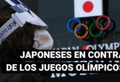 Japón pone en duda los Juegos de Tokio tras cuarta ola de coronavirus