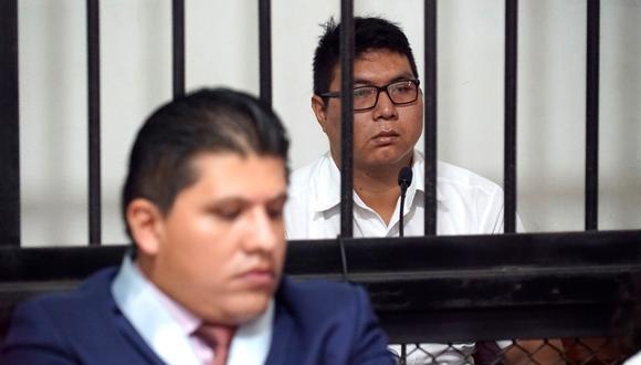 El sujeto cumplía prisión preventiva en el penal San Francisco de Asís de Puerto Maldonado, en Madre de Dios. (Foto: Tambopata Noticias)