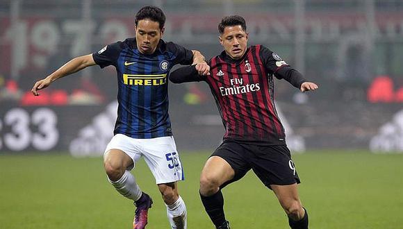 """Carlos Bacca se lesiona y """"peruano"""" Gianluca Lapadula tiene chance en Milan"""