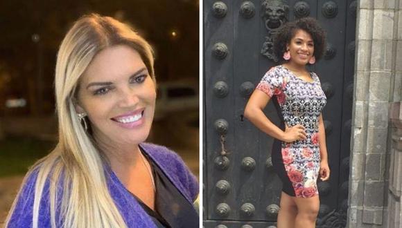 Jessica Newton opina sobre renuncia de candidata al Miss Perú