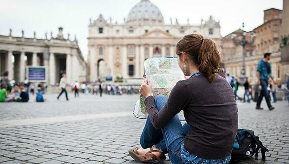 ¿Eres una viajera empedernida? 5 tips superutiles