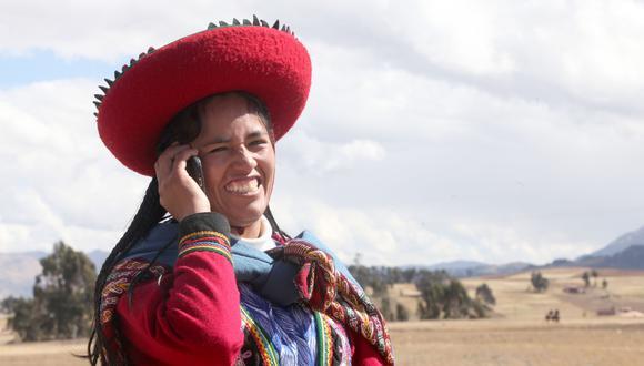 Cusco: los gestores de los Tambos se encargarán de convocar a los pobladores ubicados cerca de sus instalaciones. (Foto: Difusión)