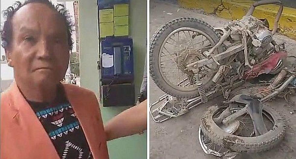 Melcochita: Fiscalía pide nueve meses de prisión para cómico por trágico accidente