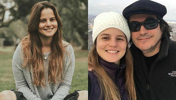 Jaime Bayly: su hija ha crecido y es igual a Silvia Núñez del Arco