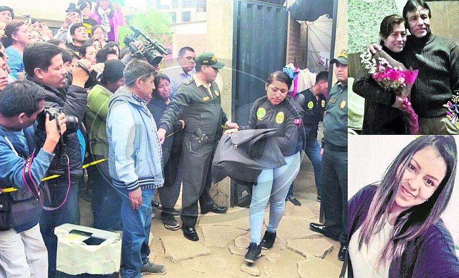 VMT: padre de familia asesina a martillazos a esposa, 2 hijos y nieta