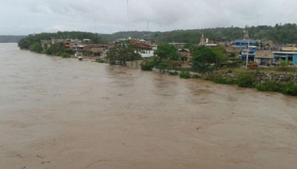 Ríos Napo, Amazonas y Ucayali en riesgo de desborde al seguir aumentando su nivel, advirtió la ANA. (Foto: Difusión)