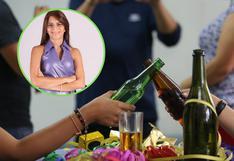 ¿Cuánto alcohol puede aguantar el cuerpo?