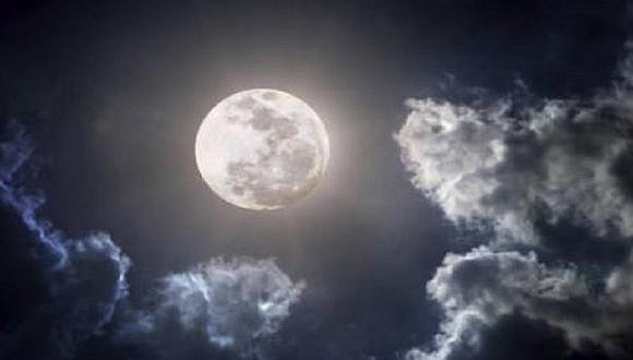 NASA revela espectacular fenómeno natural que ocurrirá este mes