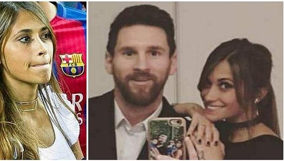 Lionel Messi y Antonella Roccuzzo darán espectacular y lujoso regalito a invitados
