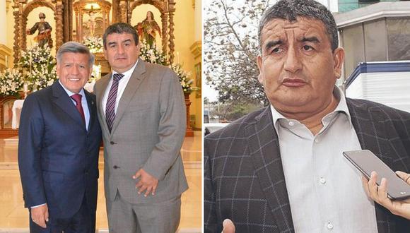 Dejan sin efecto detención preliminar contra hermano de César Acuña
