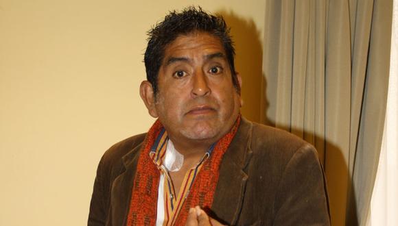 Alex Otiniano dice que recibe amenazas por obra sobre Florcita Polo
