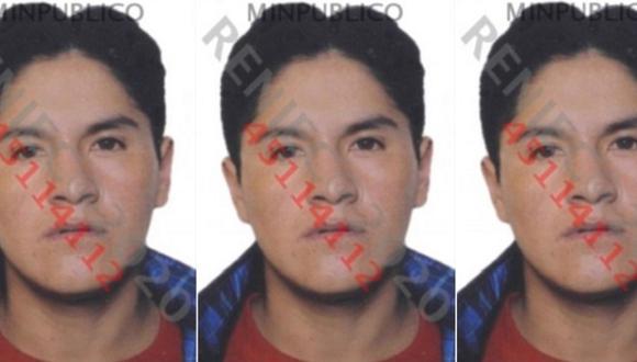 Carpio Ventura Cuba aprovechó su cercanía con la víctima para ultrajarla. (Foto: Ministerio Público)
