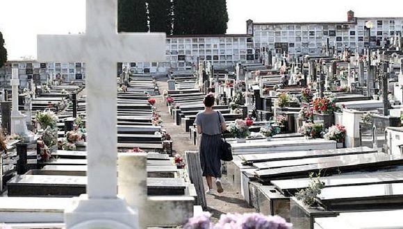 'Eternidad aumentada', el proyecto que pretende que 'chateemos' con nuestros muertos