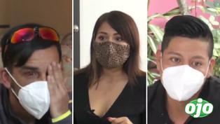 Gran Marcha Nacional: los desgarradores testimonios de los manifestantes heridos