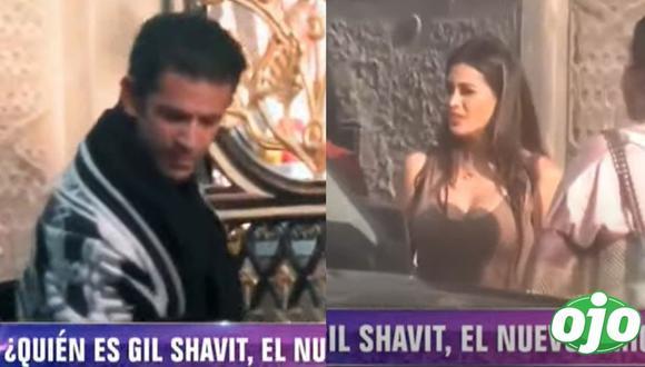 Fotos: Magaly TV La firme   ATV