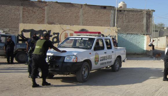 Piura: sicarios llegan en moto y matan de cuatro balazos en el tórax a hombre