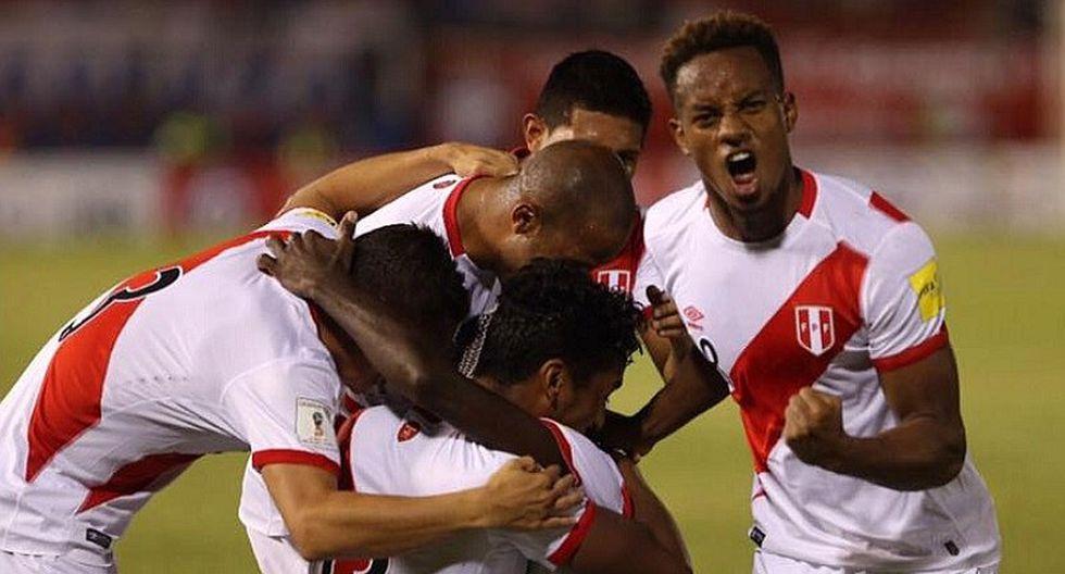 ¡Nos vamos al Mundial! Perú ganó 2-0 a Nueva Zelanda y clasificó a Rusia 2018