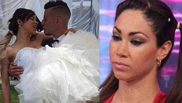 Xoana González le pide a Melissa Loza que firme la orden de captura para regresar al Perú