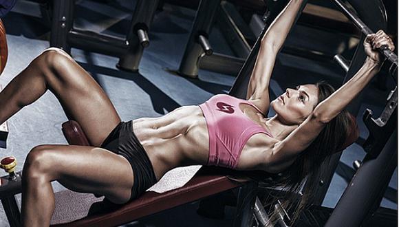 4 ejercicios para fortalecer el abdomen