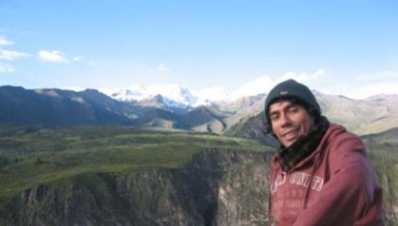 Fiscal y peritos viajan al Bomboya para confirmar hallazgo de Ciro Castillo