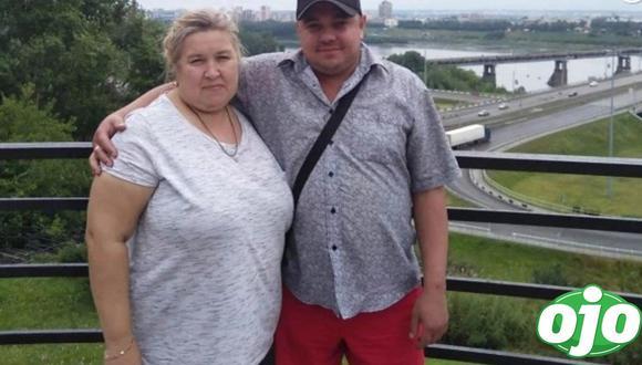 Muere hombre asfixiado por las nalgas de su esposa. Foto: (redes sociales).