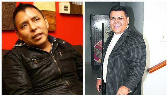 Andrés Hurtado 'Chibolín': Edwin Sierra sobrevive gracias a mí