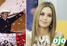 """Jessica Tapia por el Bicentenario: """"nada que celebrar, mi patria fue secuestrada por el comunismo"""""""