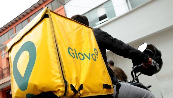Glovo se pronunció tras denuncia de caso de repartidor que fue diagnosticado con coronavirus. (Foto: Diana Marcelo/GEC)