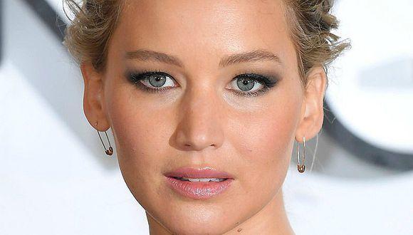 Jennifer Lawrence bajó más de 6 kilos por obligación de productores