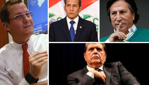 Jorge Barata volverá a hablar para fiscales peruanos el martes 23 de abril