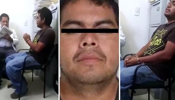 La escalofriante declaración del asesino de diez mujeres (VIDEO)