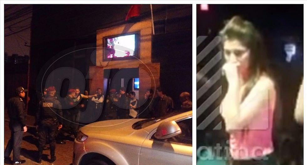 Yahaira Plasencia: sujeto disparó porque no lo dejaron entrar al concierto de la salsera en Miraflores