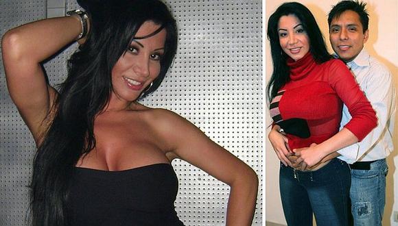 Así luce la popular 'Cocotera' Paola Ruiz a sus 42 años y alejada de la farándula (FOTOS)