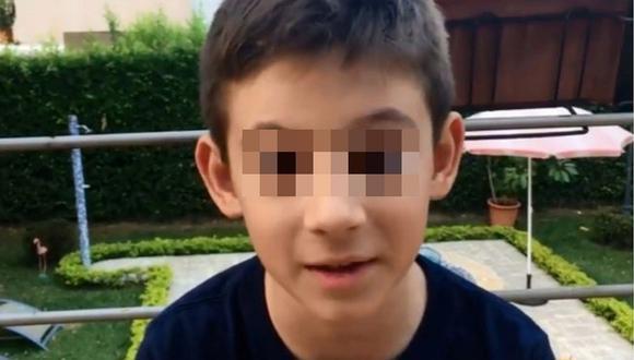 Síndrome de Asperger: niño de ocho años explica de qué se trata y se hace viral (VIDEO)
