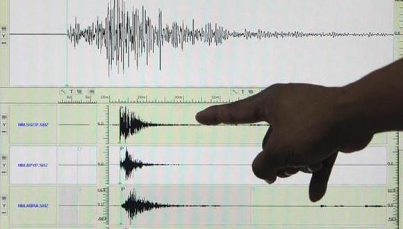 Las autoridades locales del Instituto Nacional de Defensa Civil (Indeci) aún no han reportado daños personales ni materiales a causa del sismo. (Foto: El Comercio)