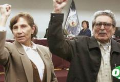 Elena Iparraguirre es trasladada a penal de máxima seguridad por realizar llamadas telefónicas desde el penal